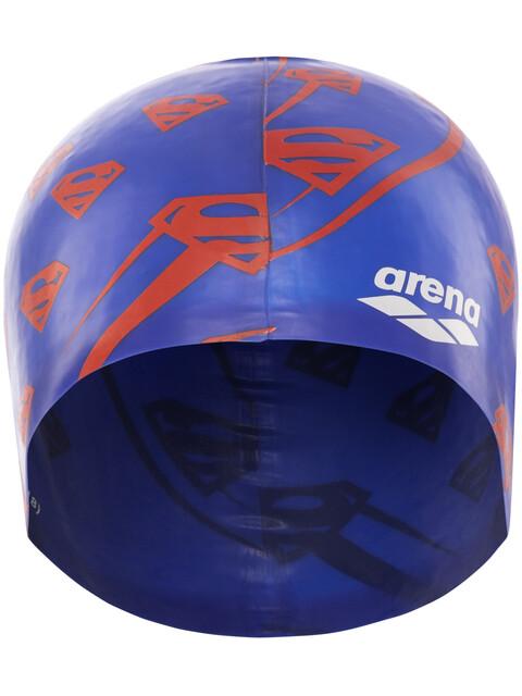 arena Super Hero badmuts Kinderen rood/blauw